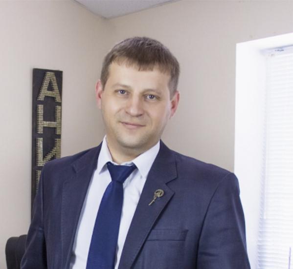 Атаманиченко Николай Николаевич основатель и руководитель юридической фирмы АНИКО